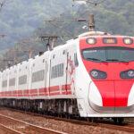 台湾国鉄TEMU2000形電車